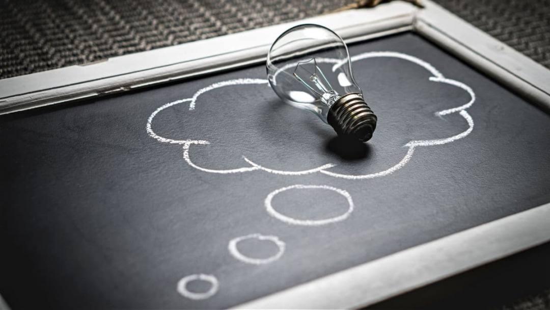 Valor para emprender o el valor de emprender